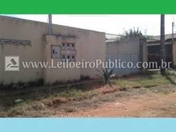 Águas Lindas De Goiás (go): Casa nlnlt solwi