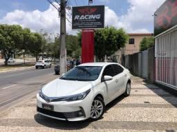Corolla XEI 2017/2018 Completa?o