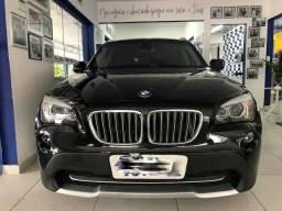 BMW/X1 xdrive28i blindada 2011<br><br>
