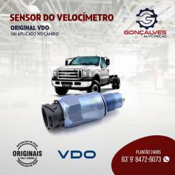 SENSOR DO VELOCÍMETRO ORIGINAL VDO