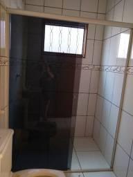 Vendo essa linda casa na Avenida E, bairro Planalto em Chapadão do Sul-MS