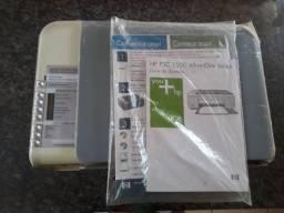 Impressora HP em ótimo estado de conservação