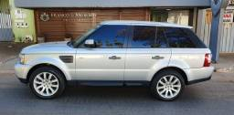 Range rover Sport diesel... impecável... aceito troca