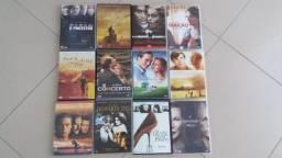 DVDS filmes todos originais , 30 reais todos