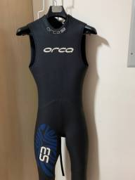 Wetsuit Triathlon Orca S3 tamanho M