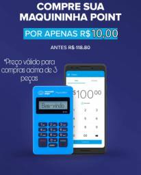 Point Mini - A Maquininha do MERCADO PAGO