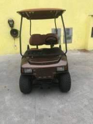 Carrinho de golfe club car