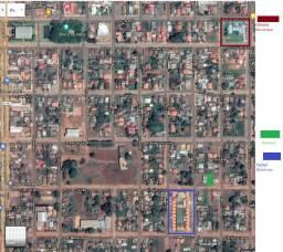 Terreno 15x30 em Cerejeiras