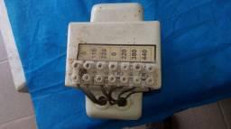 110x220 transformadosr de corrente