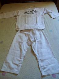 Kimono (Dobok) Taekwondo