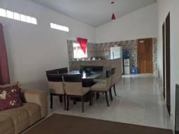 Vendo casa no canaã Amadeu Barbosa 180.000