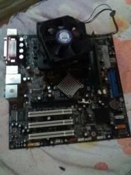 Placa mae DDR2