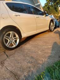 Peugeot allure branco