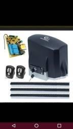 Alysystem segurança eletrônica estalação de moto gare 650.00 avista