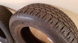 Pneus Bridgestone 265/65 R/17