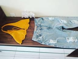 Vendas de roupas femininas