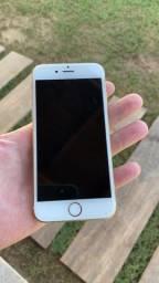 Iphone 6s 64gb gold rose