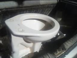 Vaso sanitário convencional