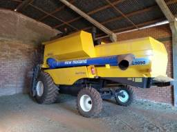 New Holland | TC 5090 | Colheitadeira Agrícola Usada<br><br>