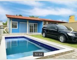 Casa de praia em Itamaracá- Sossego