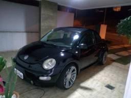 New beetle vendo ou troco