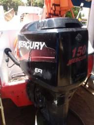 Vendo Motor Mercury 150 hp EFI!!