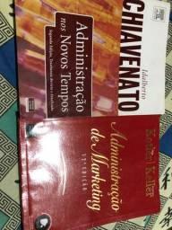 Livros administração