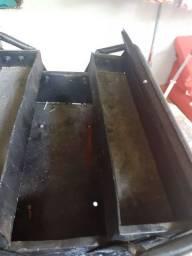 Caixa de ferramenta de metal