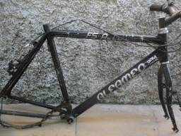Quadrs bike