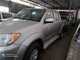 HILUX SRV 3.0 2008/2008 Automotica 4x4 TOP !