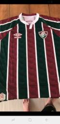Vendo camisa do Fluminense Oficial.