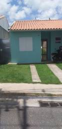Aluguel casa no condomínio Moradas Club Azaleias no Sim