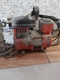 Compressor Black & Decker IC500-BR