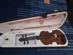 Violino para iniciantes