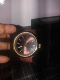 Vendo relógio Euro .
