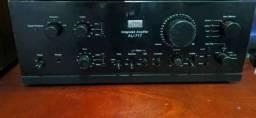 Amplificador Sansui Au 717 Made in Japan