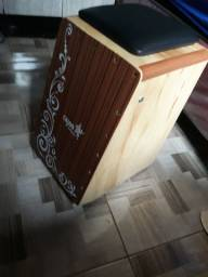 Cajon royal