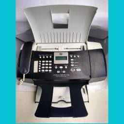 Impressora HP OfficeJet J3680 Multifuncional Fax Scanner Copiadora