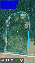 530 hectares a 60 km de Humaita