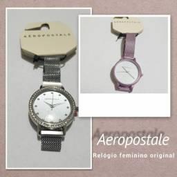 Relógio feminino Aeropostale Original