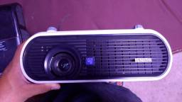 Vendo dois projetor Epson e Sony leia a descrição pfv