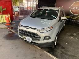 Ford/Ecosport Titanium AT 2.0 2013