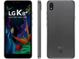 LG K8 Plus 16GB Platinum