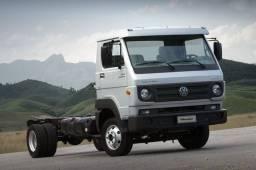 Compro caminhão Volkswagen