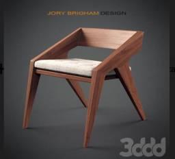 Cadeira hank