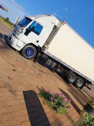 Ford cargo 4532 no Truck