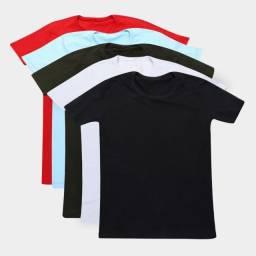Kit Camiseta Masculina