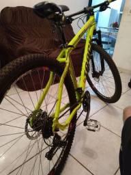 Bicicleta Track Aro29 Nova