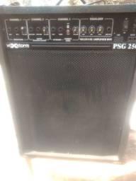 Caixa Acústica, Voxstorn Áudio System,  PSG 250, pouquíssimo usada.