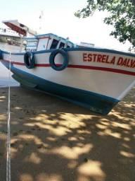 Vendo barco Estrela Dalva 2